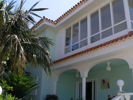 Attraktives Chalet mit 5 Schlafzimmern und 4 Badezimmer  Immobilie zum Kauf - kanarenmakler