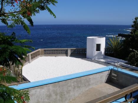 Chalet direkt am Meer mit 5 Schlafzimmern  Immobilie zum Kauf - kanarenmakler