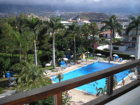 La Paz! Immobilie zur Miete - Paluum