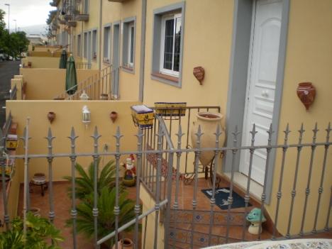 Komplett möbliertes Reihenhaus, schön dekoriert  Immobilie zum Kauf - Paluum