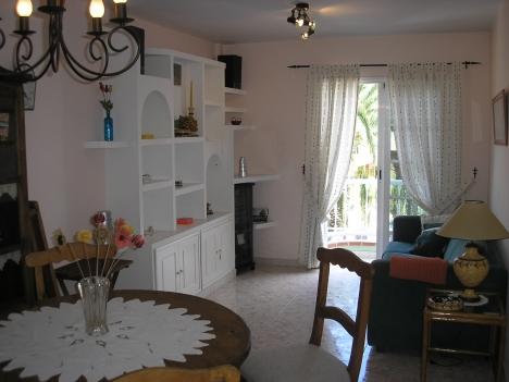 Möbliertes Appartement mit 5 Balkons. Immobilie zum Kauf - Paluum
