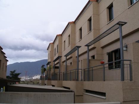 Neubauwohnungen mit Garagenplatz