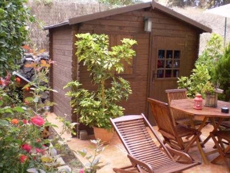 Schönes Appartement mit großen 75 m2 privatem Garten.
