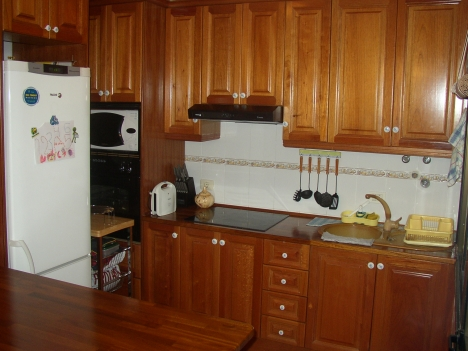 Apartment mit 2 Schlafzimmern ruhig und sehr zentral gelegen in La Matanza