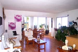 Appartement in Puerto de la Cruz