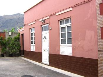Haus in Los Silos
