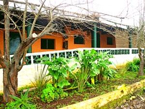 Finca mit Haus in La Orotava