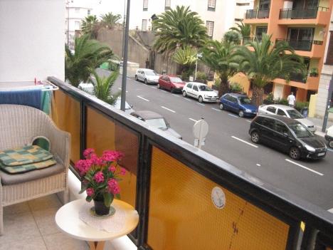Möbliertes Appartement im Stadtzentrum mit Terrasse. Immobilie zur Miete - Paluum