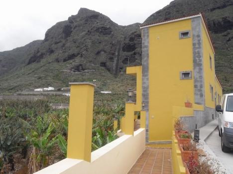Zu vermieten in La Caleta de Interian