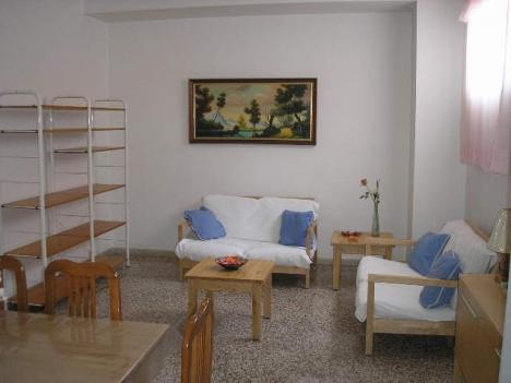 Sehr Zentral gelegen 2 Schlafzimmer Appartement mit gemeinschafts- Dachterrasse.   Immobilie zur Miete - Paluum