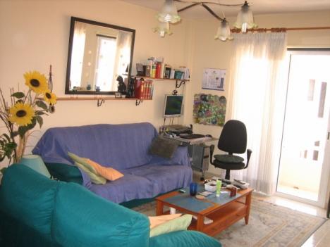 Wohnung im Zentrum, Immobilie zum Kauf - kanarenmakler
