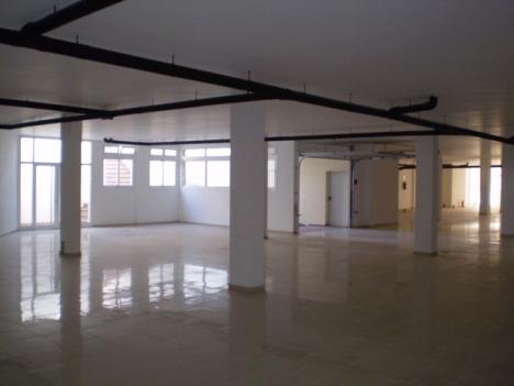Geschäftslokal für ruhiger Handelsaktivitäten im gute Anlage und Gegen. Immobilie zur Miete - Paluum