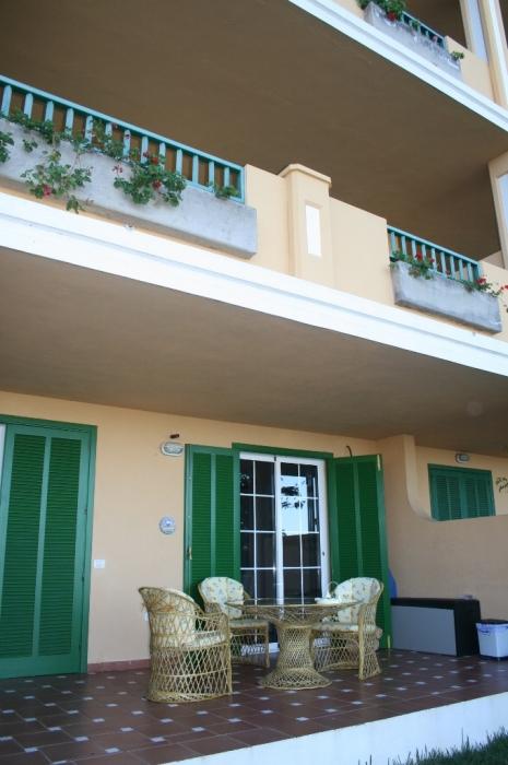 Duplex apartment mit Gemeinschaftsgarten und pool Immobilie zum Kauf - Paluum