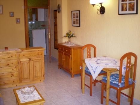 Studio in Puerto de la Cruz. Immobilie zur Miete - Paluum