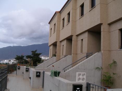 Neues Reihenhaus mit garage , 3 schlafzimmer Immobilie zum Kauf - kanarenmakler