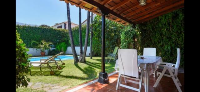 Zu vermieten: wonderschönes Haus in la Paz Immobilie zur Miete - kanarenmakler