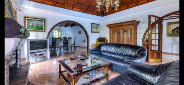 Zu vermieten: wonderschönes Haus in la Paz