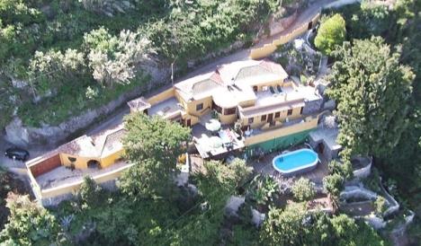 Eine paradiesisches Finka mit Panoramablick über die Nordküste.  Immobilie zum Kauf - Paluum
