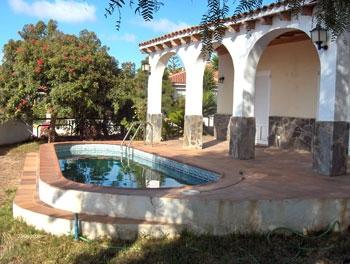 Einfamilienhaus in Tacoronte