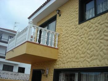 Haus in Los Realejos