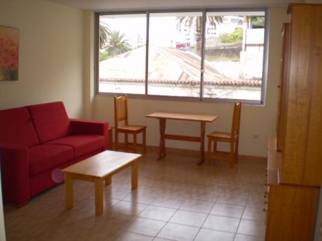 Komplett möbliertes Studio-Appartement im Stadtzentrum. Immobilie zur Miete - Paluum