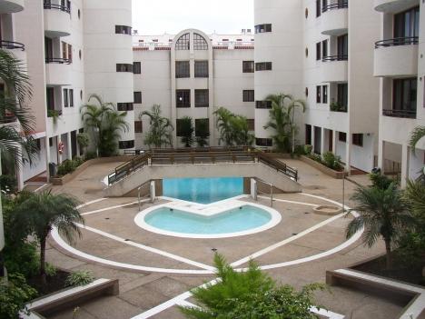 Geräumige Wohnung in guter Lage, Immobilie zum Kauf - Paluum