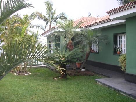 Grosszugiges Haus mit Blick auf den Teide.  Immobilie zum Kauf - Paluum