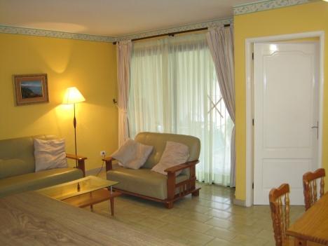 Komfortable helle Wohnung mit eigenem sonnigen Garten.  Immobilie zum Kauf - Paluum