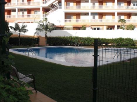 Rahmiges Apartment im sehr ruhig. Immobilie zum Kauf - kanarenmakler