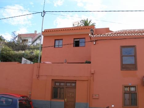 Wohnung/ Haus mit viele möglichkeiten Immobilie zum Kauf - kanarenmakler