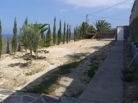 Finca mit 2 Häusern