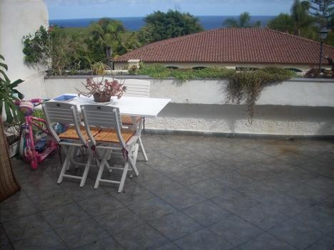 Sehr ruhige Lage, Grosses Terrasse und Meerblick. Immobilie zum Kauf - Paluum