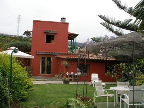 Finca im mitten von Orotavatal! Immobilie zum Kauf - Paluum