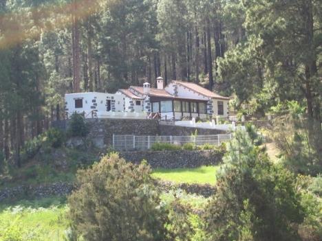 Landhaus: 17. 500 Quadratmeter mit 70 Obstbäumen  Immobilie zum Kauf - Paluum
