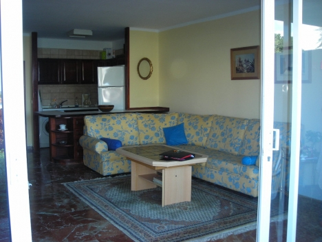 Studio in La Paz/Puerto de la Cruz