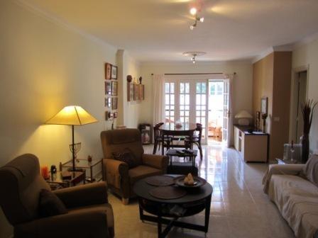 Naranjeros gelegen, helle Wohnung Immobilie zum Kauf - Paluum