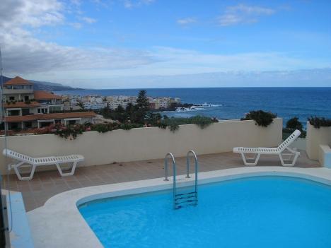 Neben Playa jardín! Immobilie zum Kauf - Paluum