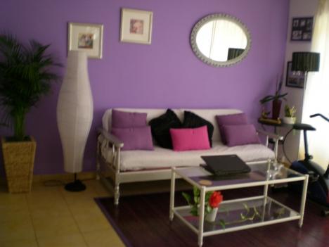Gemütliche Wohnung mit Blick auf grüne Wohnlage  Immobilie zum Kauf - Paluum