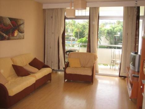 LA PAZ!!!!! Schöne Wohnung komplett möbliert und ausgestattet.