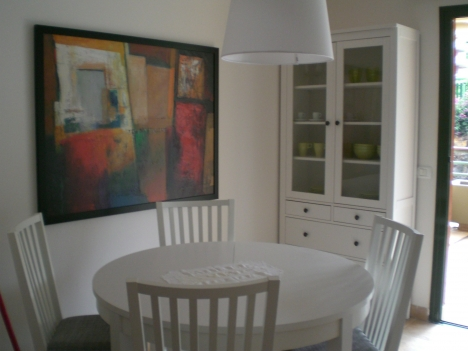 Appartement in Durazno/Pto de la Cruz