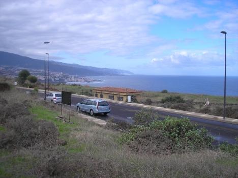 Einzigartiges bebaubares grundstuck in La Quinta(santa ursula) Immobilie zum Kauf - Paluum