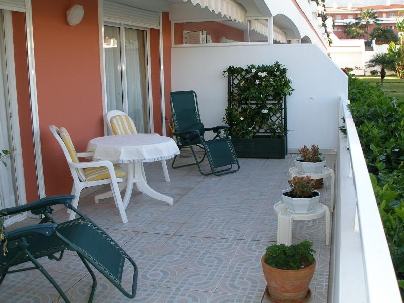 Achtung!! Sehr schönes Appartement mit Terrassen und Blick!
