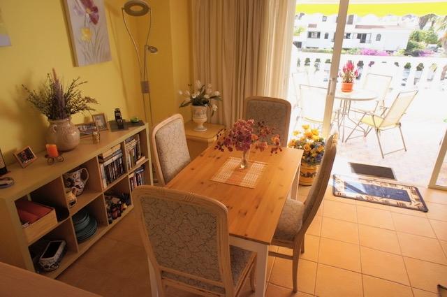 Schöne Wohnung in bester Lage, sonnig und ruhig, Immobilie zur Miete - kanarenmakler
