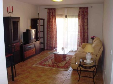 Wohnung 1 SZ in Durazno/Pto de la Cruz