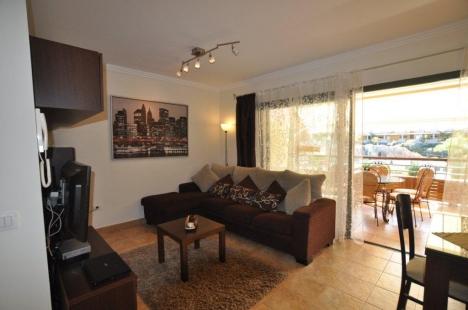 Wohnung 2 SZ Durazno/Puerto de la Cruz
