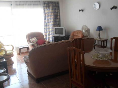 Wohnung 3 SZ in San Agustin