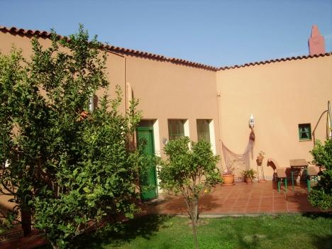 Haus 5 SZ in San Juan de la Rambla