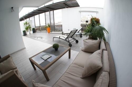 Maisonette Loft Teneriffa