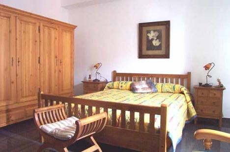 Wohnung im Stadtzentrum Puerto de la Cruz