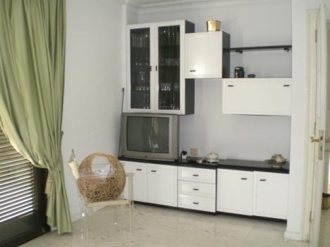Wohnung 2 SZ mit Garten in La Paz/Pto/Cruz